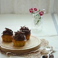 Carrot Cupcake胡萝卜小蛋糕
