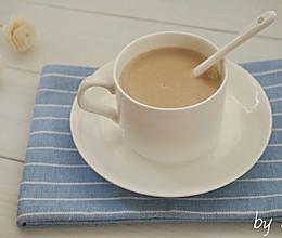 【豆浆机】燕麦核桃豆浆的做法