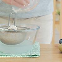桂花糯米藕的做法图解4