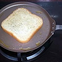 一键欧式三明治面包的做法图解9