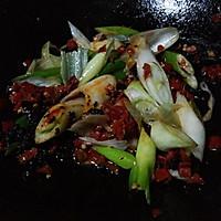 #菁选酱油试用之豉椒花菜的做法图解6
