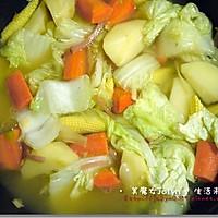 ♫【深夜食堂の奶油炖菜】 by 美魔女Jolyn的做法图解12