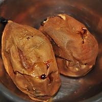红薯坚果水晶月饼的做法图解1
