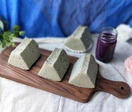 紫薯戚风蛋糕(附超详细戚风成功细节)的做法