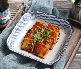 香锅豆腐的做法