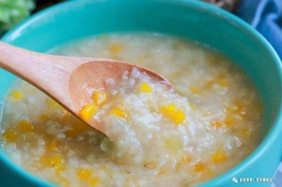 水果燕麦粥 宝宝辅食食谱