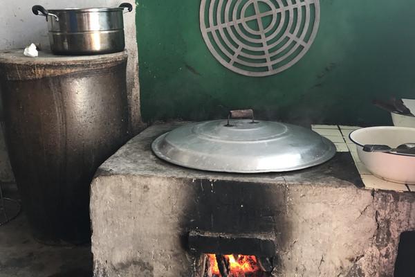 大锅炖牛肉的做法