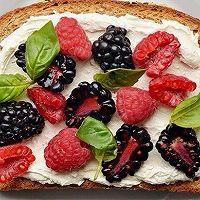 21种营养早餐吐司搭配的做法图解2