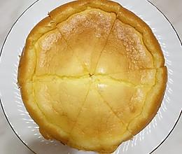 6寸酸奶蛋糕的做法