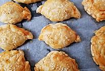 蛋挞皮的苹果派的做法