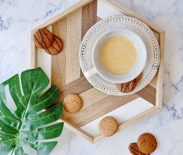 焦糖奶茶#做道懒人菜,轻松享假期#的做法