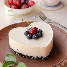 ·奧利奧凍芝士蛋糕·零失誤的完美下午茶