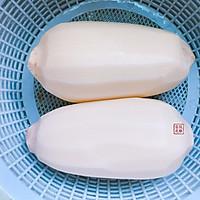 桂花糯米藕#秋天怎么吃#的做法图解3