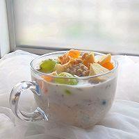 小白也能轻松搞定的营养健康早餐|减肥必备的轻食早餐的做法图解7