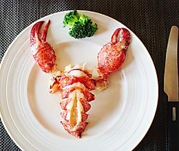 做龙虾是不会优雅的,但是会好吃!的做法