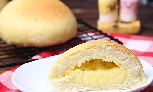 墨西哥奶酥面包的做法
