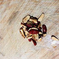 秀出我的早餐——枸杞红枣小米粥的做法图解4