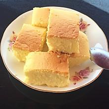 芝士奶酪蛋糕大烤箱版