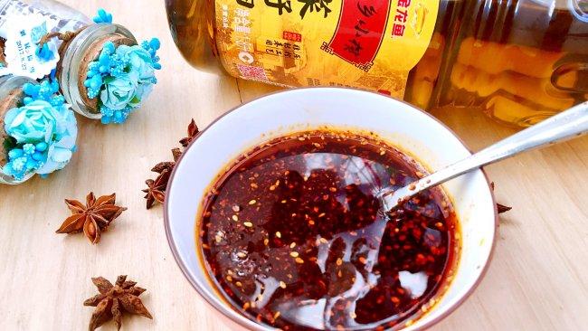 油泼辣子#金龙鱼外婆乡小榨菜籽油 我要上春碗#的做法