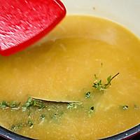 法式洋葱汤的做法图解7
