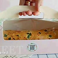 肉松蛋糕卷的做法图解11