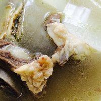 牛排骨汤的做法图解5