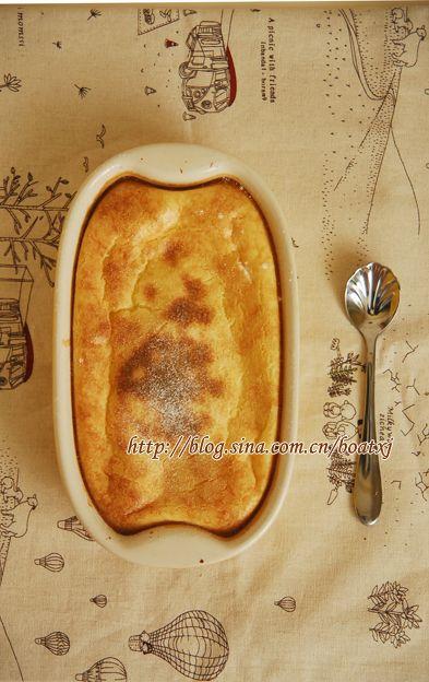 布列塔尼奶油蛋糕的做法