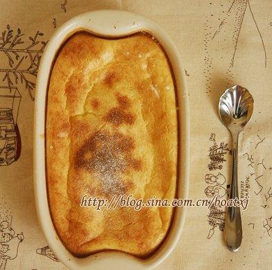 布列塔尼奶油蛋糕
