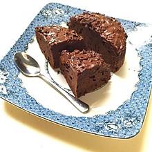 快手巧克力布朗尼
