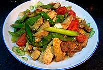 混搭豆腐的做法