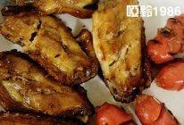 超简单美味烤翅的做法