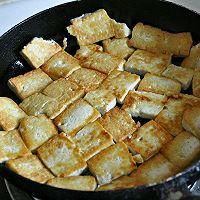 照烧豆腐的做法图解2