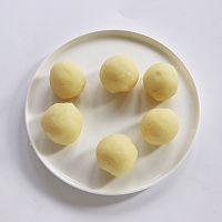 烤箱版凤尾虾球的做法图解5
