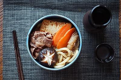 壽喜鍋 | 日食記