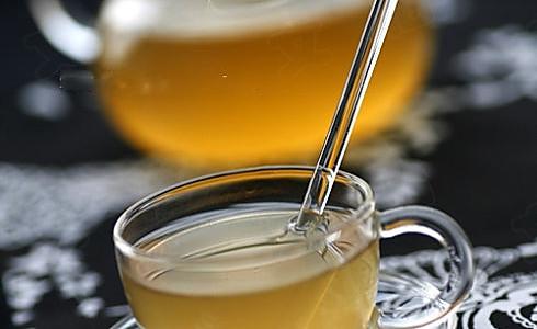 不伤身的速效减肥茶---荷叶山楂减肥茶的做法