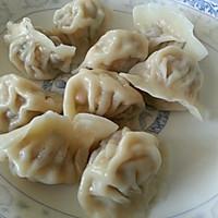 猪肉娃娃菜水饺 ★★★★的做法图解4