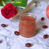 葡萄苹果汁的做法图解8