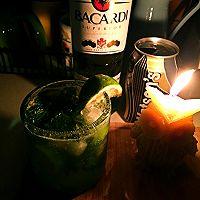 夏日冰饮-莫吉多mojito的做法图解4