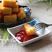 脆皮豌豆凉粉#自己做更健康#的做法图解10