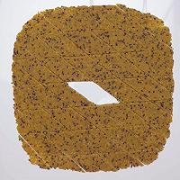 看一遍就会的小米锅巴!只要两把小米半碗面的做法图解3