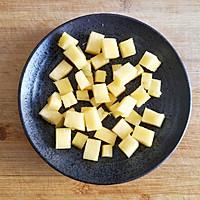 泰式菠萝饭#网红美食我来做#的做法图解6