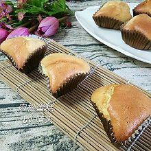肉松蛋糕#松下烘派对面点师#