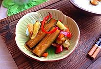 酱黄瓜-----配稀饭必备的做法