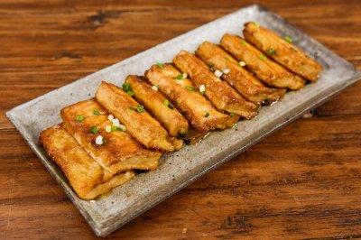 锅塌豆腐|美食台