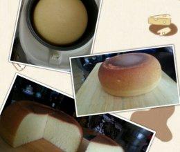 超详细,电饭锅做鸡蛋糕的做法