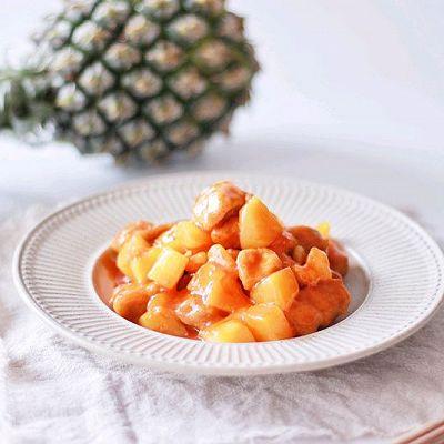 【一食呓语】菠萝咕咾肉