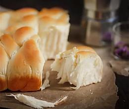 醇厚传统的老面包的做法
