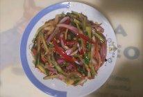 健康食谱——橄榄油拌菜的做法