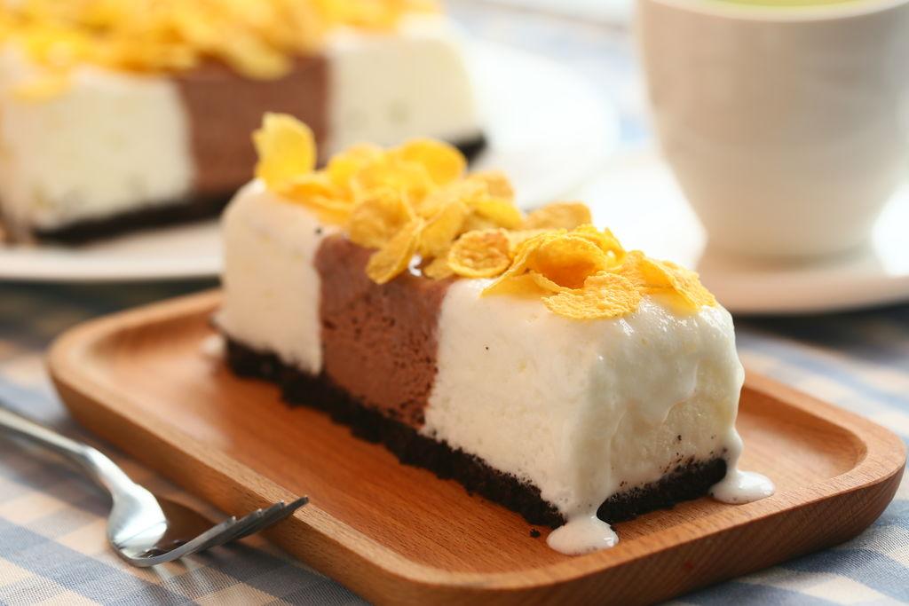 冰激凌 蛋糕