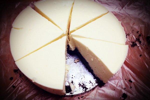 冻酸奶芝士蛋糕的做法